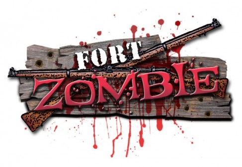 Fort Zombie Initial Impressions.